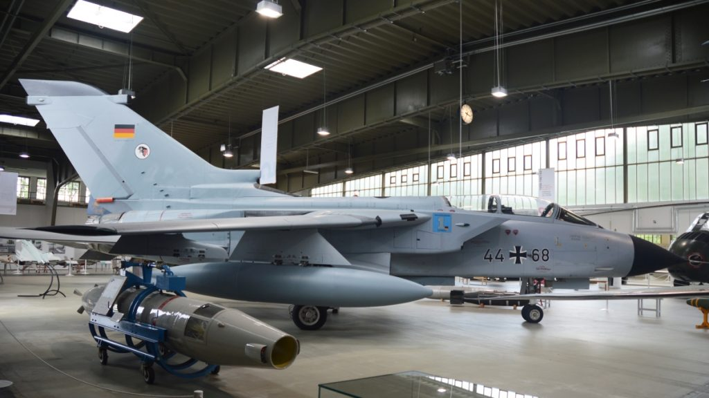 Air Force Museum Gatow